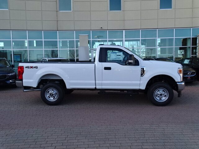 2020 Ford F-250 Regular Cab 4x4, Pickup #CR6941 - photo 4