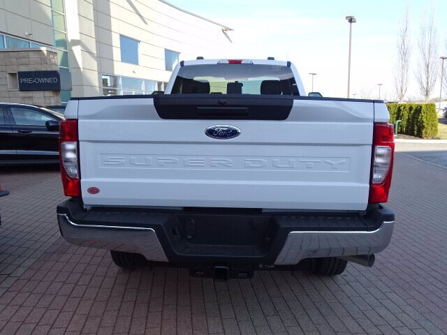 2020 Ford F-250 Regular Cab 4x4, Pickup #CR6941 - photo 5