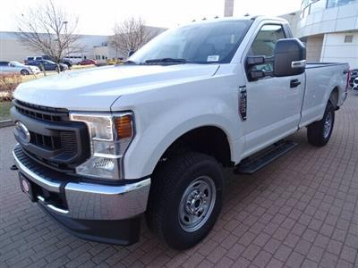 2020 Ford F-250 Regular Cab 4x4, Pickup #CR6941 - photo 9
