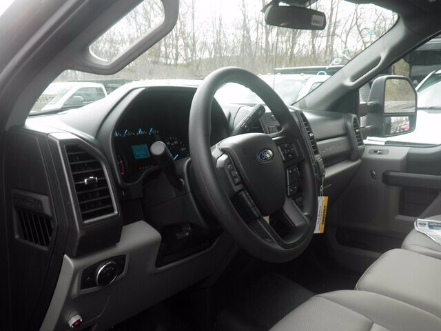 2020 Ford F-550 Regular Cab DRW 4x4, Reading Marauder Dump Body #CR6961 - photo 16