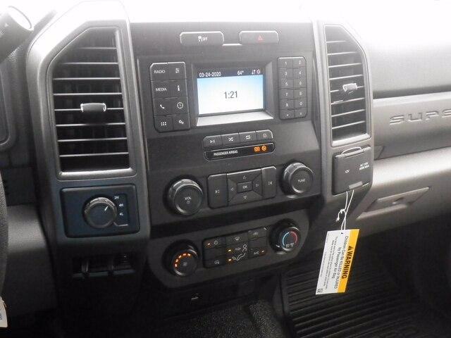 2020 Ford F-550 Regular Cab DRW 4x4, Reading Marauder Dump Body #CR6961 - photo 19