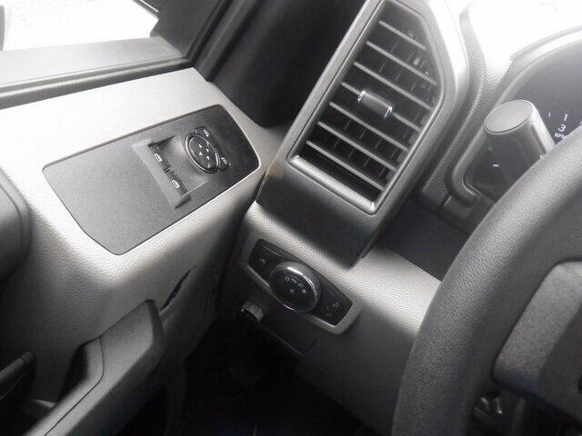 2020 Ford F-550 Regular Cab DRW 4x4, Reading Marauder Dump Body #CR6961 - photo 21