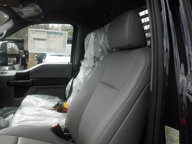 2020 Ford F-550 Regular Cab DRW 4x4, Reading Marauder Dump Body #CR6961 - photo 8
