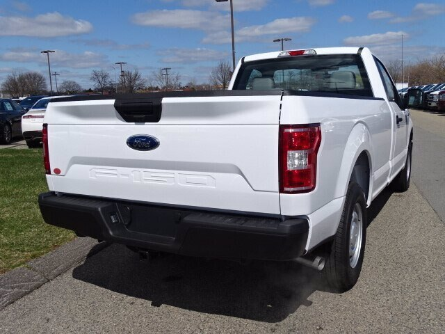 2020 Ford F-150 Regular Cab RWD, Pickup #CR6964 - photo 2