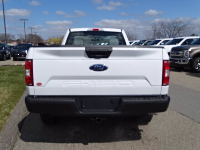 2020 Ford F-150 Regular Cab RWD, Pickup #CR6964 - photo 5