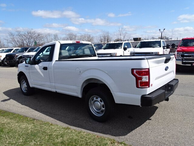 2020 Ford F-150 Regular Cab RWD, Pickup #CR6964 - photo 6