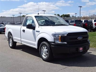 2020 Ford F-150 Regular Cab RWD, Pickup #CR6964 - photo 1
