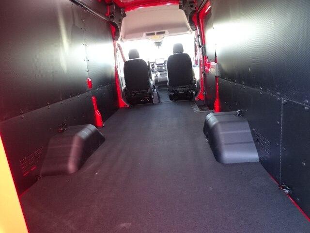 2020 Transit 350 HD High Roof DRW RWD, Empty Cargo Van #CR7000 - photo 1