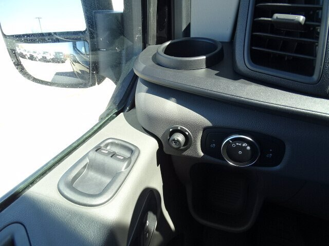 2020 Ford Transit 150 Low Roof RWD, Empty Cargo Van #CR7006 - photo 17