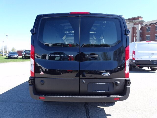 2020 Ford Transit 150 Low Roof RWD, Empty Cargo Van #CR7006 - photo 6