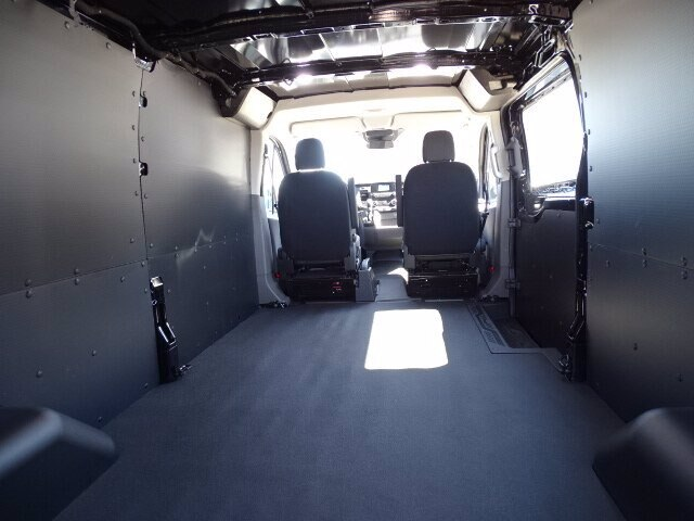 2020 Ford Transit 150 Low Roof RWD, Empty Cargo Van #CR7006 - photo 2