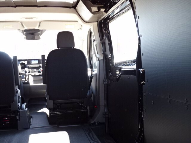 2020 Ford Transit 150 Low Roof RWD, Empty Cargo Van #CR7006 - photo 9