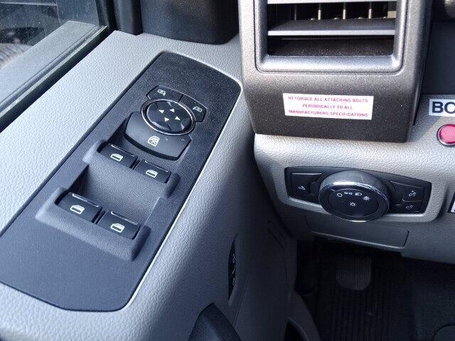 2020 Ford F-350 Super Cab DRW 4x4, Rugby Eliminator LP Steel Dump Body #CR7024 - photo 9