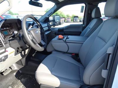 2020 Ford F-350 Super Cab DRW 4x4, Rugby Eliminator LP Steel Dump Body #CR7024 - photo 4