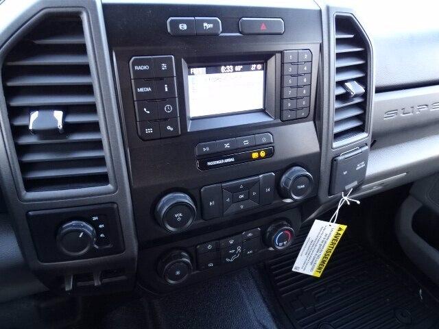 2020 Ford F-350 Super Cab DRW 4x4, Rugby Eliminator LP Steel Dump Body #CR7026 - photo 7