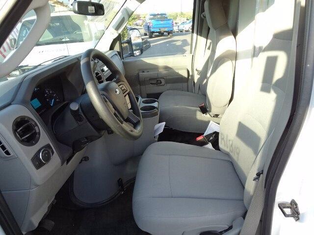 2021 Ford E-350 RWD, Supreme Spartan Service Utility Van #CR7058 - photo 5