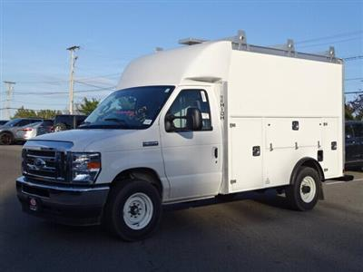 2021 Ford E-350 RWD, Supreme Spartan Service Utility Van #CR7058 - photo 3