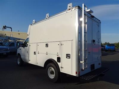 2021 Ford E-350 RWD, Supreme Spartan Service Utility Van #CR7058 - photo 2