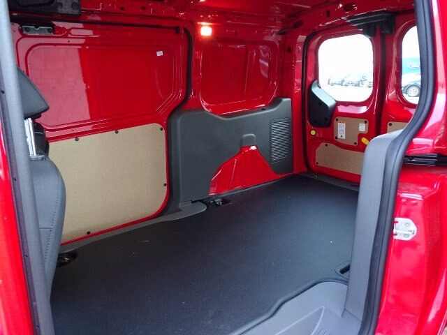 2020 Ford Transit Connect FWD, Empty Cargo Van #CR7065 - photo 1