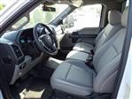 2020 Ford F-550 Regular Cab DRW 4x4, SH Truck Bodies Dump Body #CR7075 - photo 5