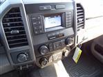 2020 Ford F-550 Regular Cab DRW 4x4, SH Truck Bodies Dump Body #CR7075 - photo 7