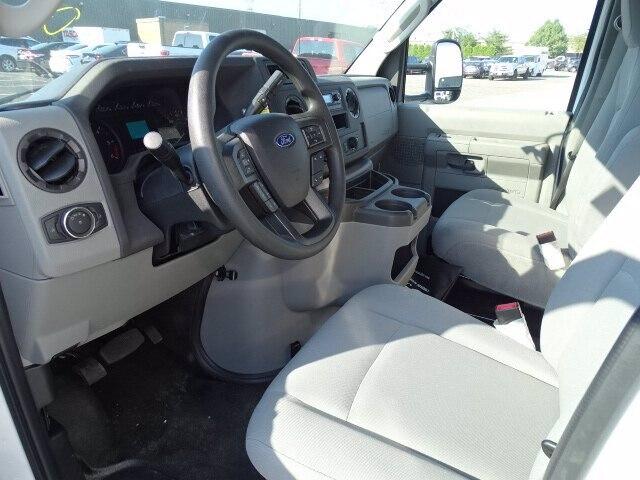 2021 Ford E-350 RWD, Supreme Spartan Service Utility Van #CR7086 - photo 6