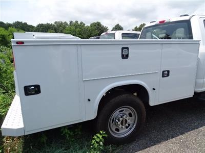 2020 Ford F-350 Crew Cab 4x4, Knapheide Steel Service Body #CR7089 - photo 2