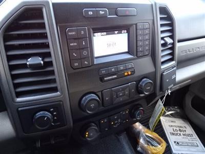 2020 Ford F-550 Regular Cab DRW 4x4, Crysteel Dump Body #CR7095 - photo 7