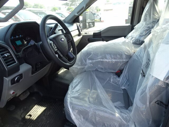 2020 Ford F-550 Regular Cab DRW 4x4, Crysteel Dump Body #CR7096 - photo 6