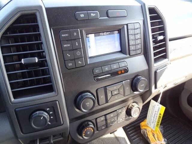 2020 Ford F-550 Regular Cab DRW 4x4, Crysteel Dump Body #CR7096 - photo 8