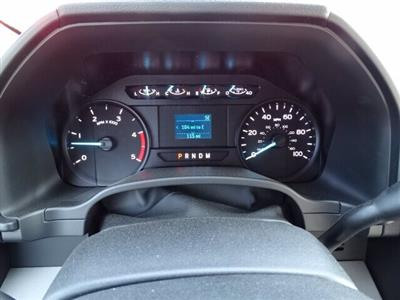 2020 Ford F-550 Regular Cab DRW 4x4, Crysteel Dump Body #CR7096 - photo 7