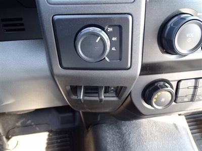 2020 Ford F-550 Regular Cab DRW 4x4, Crysteel Dump Body #CR7096 - photo 9
