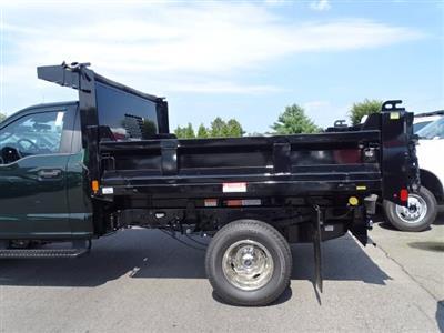 2020 Ford F-350 Regular Cab DRW 4x4, SH Truck Bodies Dump Body #CR7116 - photo 2