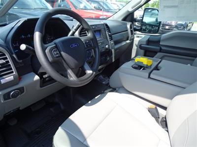 2020 Ford F-350 Regular Cab DRW 4x4, SH Truck Bodies Dump Body #CR7116 - photo 3