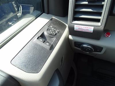 2020 Ford F-350 Regular Cab DRW 4x4, SH Truck Bodies Dump Body #CR7116 - photo 11