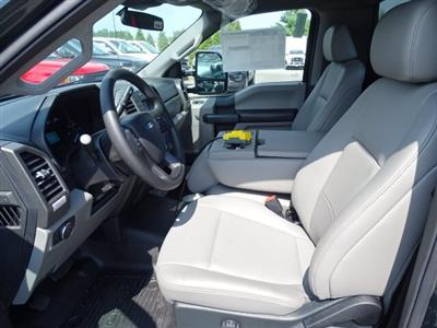 2020 Ford F-350 Regular Cab DRW 4x4, SH Truck Bodies Dump Body #CR7116 - photo 5