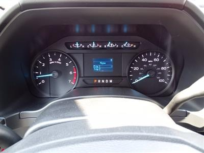 2020 Ford F-350 Regular Cab DRW 4x4, SH Truck Bodies Dump Body #CR7116 - photo 6