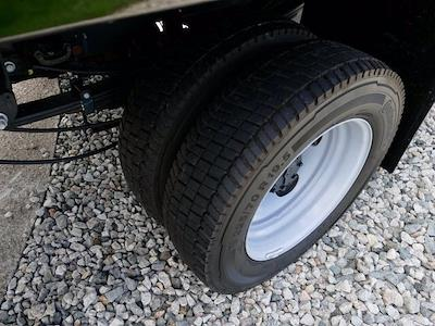 2020 Ford F-550 Regular Cab DRW 4x4, Knapheide Value-Master X Stake Bed #CR8272A - photo 8