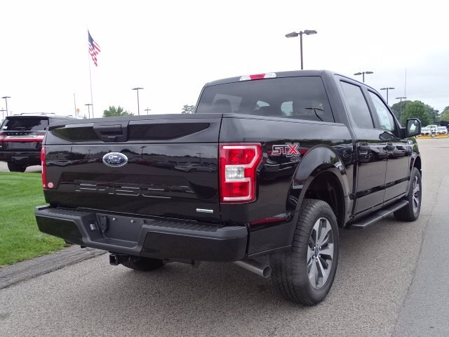 2020 Ford F-150 SuperCrew Cab 4x4, Pickup #CR7158 - photo 2