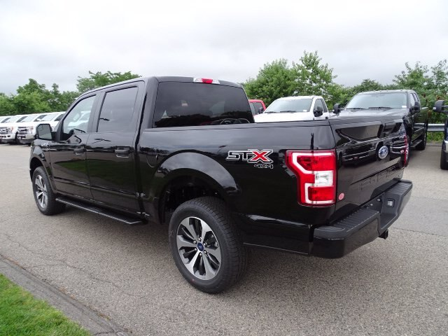 2020 Ford F-150 SuperCrew Cab 4x4, Pickup #CR7158 - photo 5