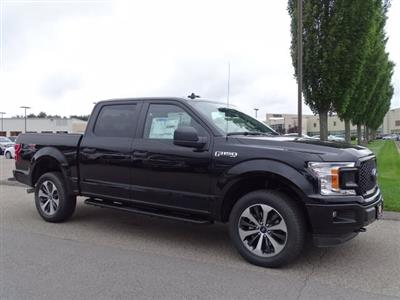 2020 Ford F-150 SuperCrew Cab 4x4, Pickup #CR7158 - photo 3