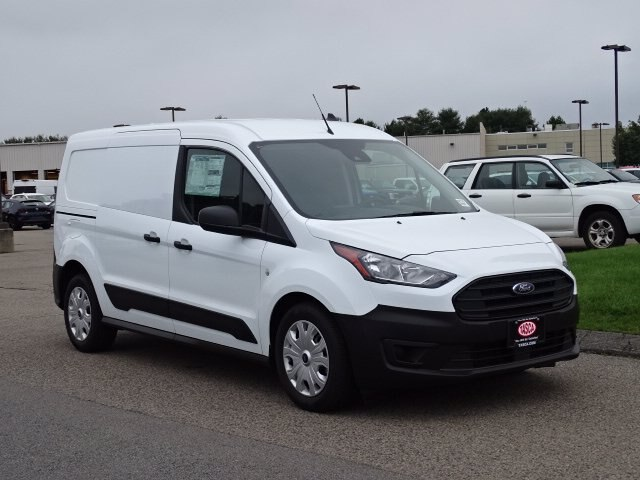 2020 Ford Transit Connect FWD, Empty Cargo Van #CR7176 - photo 1