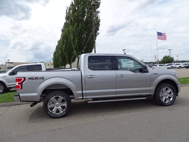 2020 Ford F-150 SuperCrew Cab 4x4, Pickup #CR7207 - photo 3