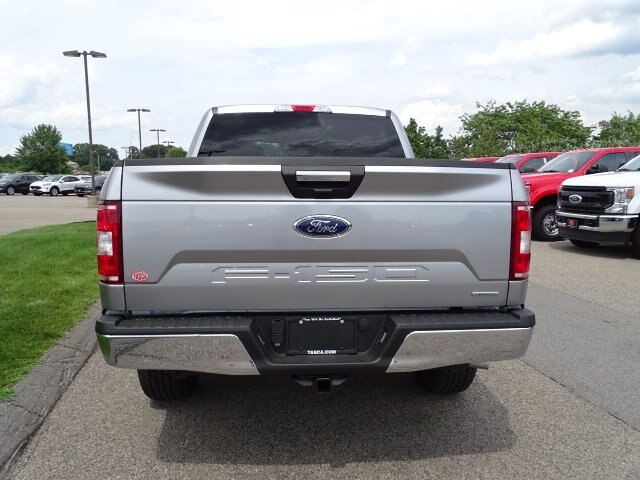 2020 Ford F-150 SuperCrew Cab 4x4, Pickup #CR7207 - photo 4