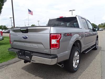 2020 Ford F-150 SuperCrew Cab 4x4, Pickup #CR7207 - photo 2