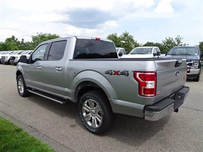 2020 Ford F-150 SuperCrew Cab 4x4, Pickup #CR7207 - photo 5