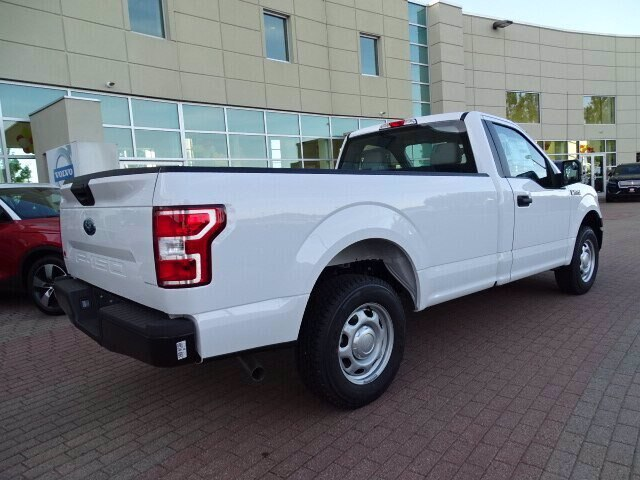 2020 Ford F-150 Regular Cab RWD, Pickup #CR7230 - photo 2