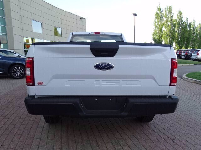 2020 Ford F-150 Regular Cab RWD, Pickup #CR7230 - photo 4