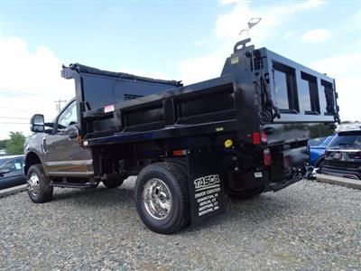 2020 Ford F-350 Regular Cab DRW 4x4, SH Truck Bodies Dump Body #CR7231 - photo 2