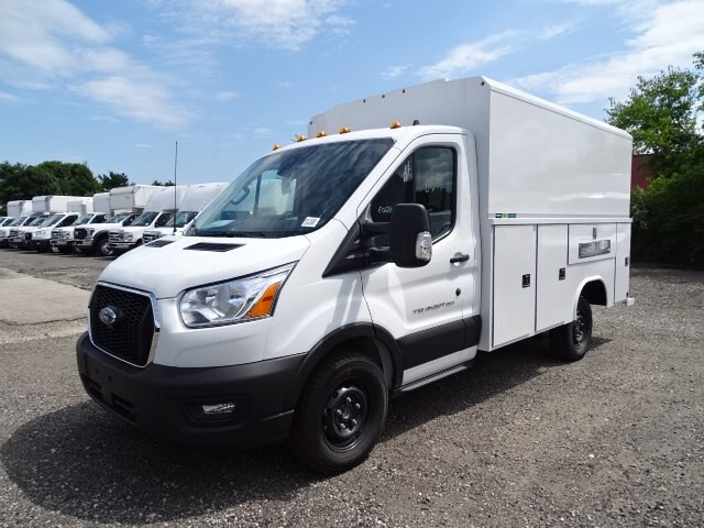 2020 Ford Transit 350 RWD, Reading Service Utility Van #CR7328 - photo 1